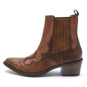 Coconuts by Matisse Vegan Western Boots Size 10